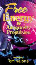 Free Energy and Anti-Gravity Propulsion